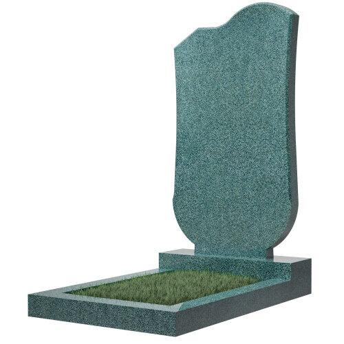Памятник №15 (голубой гранит)