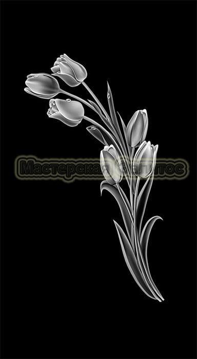 Тюльпаны №4