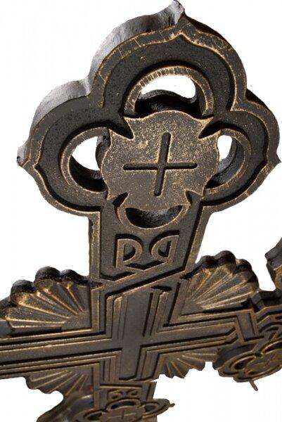 Крест литой КС1