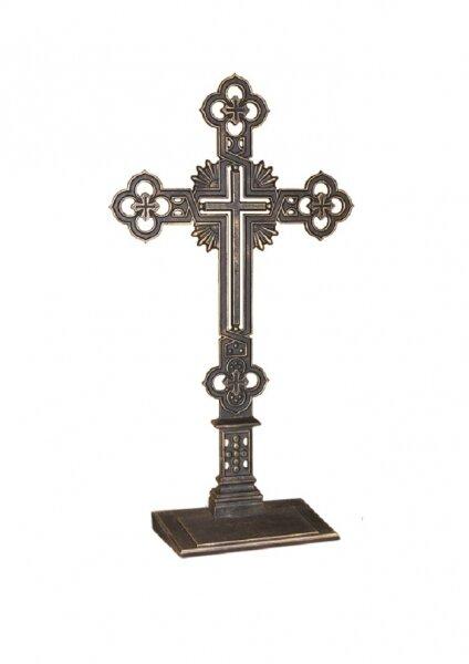 Крест литой КС3