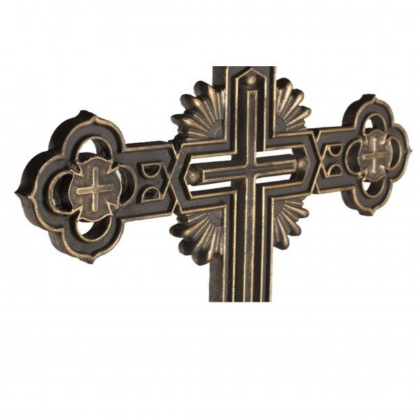 Крест литой КС5