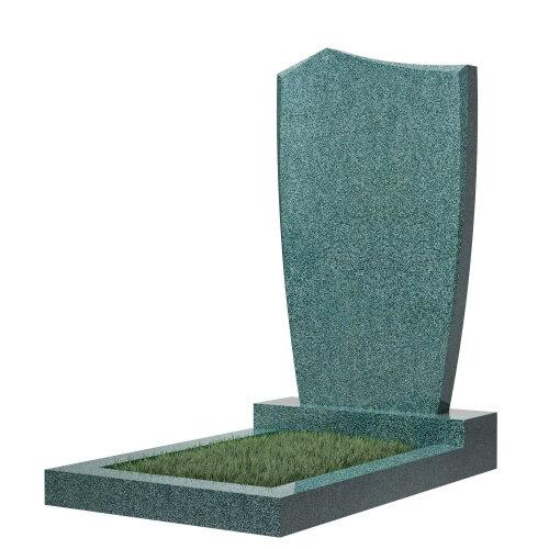 Памятник №29 (черный гранит)