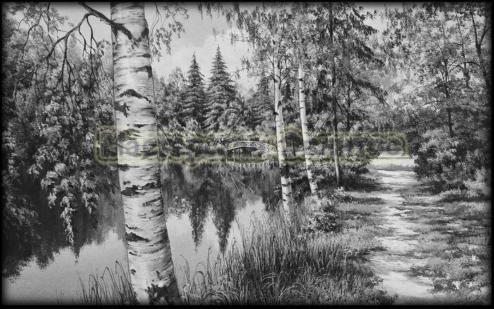 Пейзаж №36