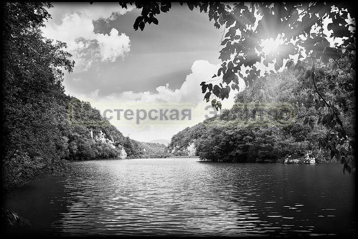 Пейзаж №40