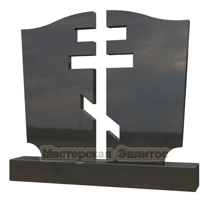 Памятник из гранита СК-120