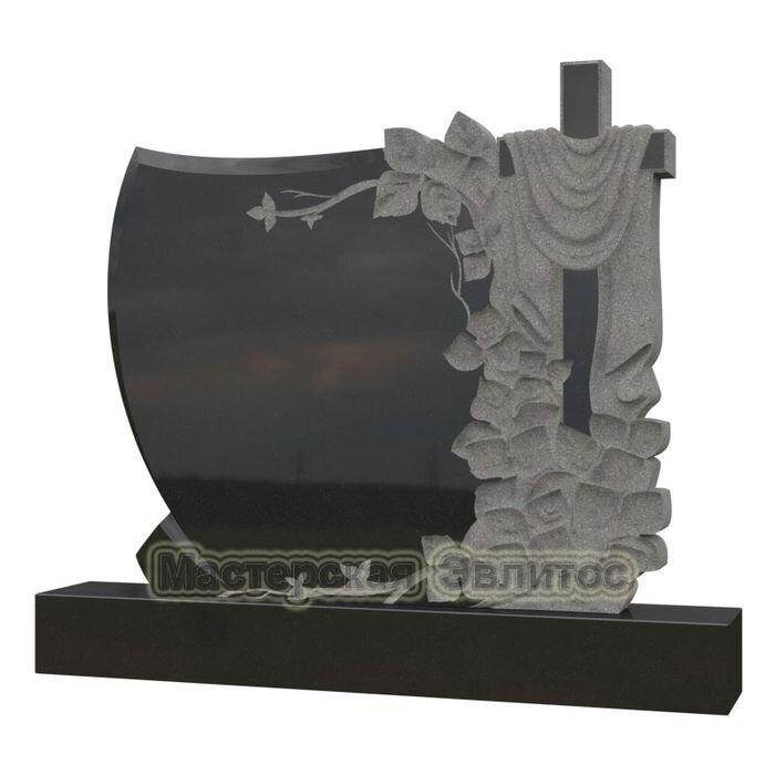 Памятник из гранита СК-158
