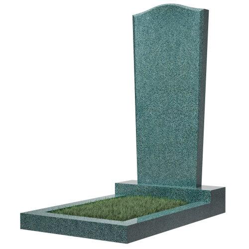 Памятник №88 (голубой гранит)