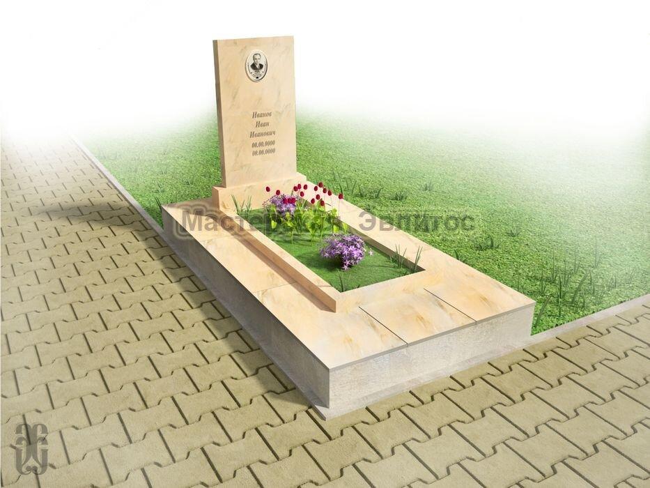 Готовый проект памятника ГПМ №4 в Томске