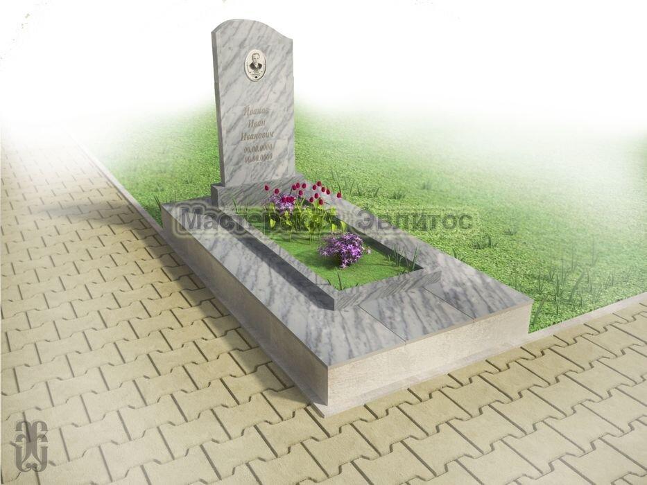 Готовый проект памятника ГПМ №5 в Томске