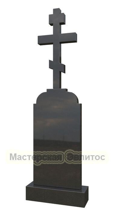 Памятник из гранита СК-152
