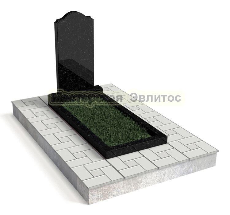 Готовый проект памятника ГПГ №03-ТП