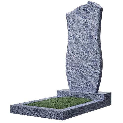 Памятник №41 (зеленый гранит) в Томске