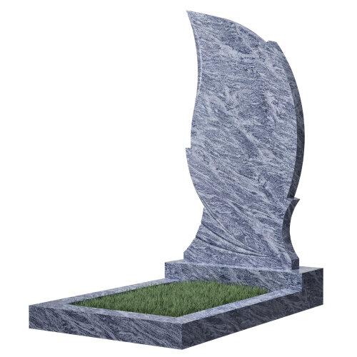 Памятник №47 (зеленый гранит) в Томске