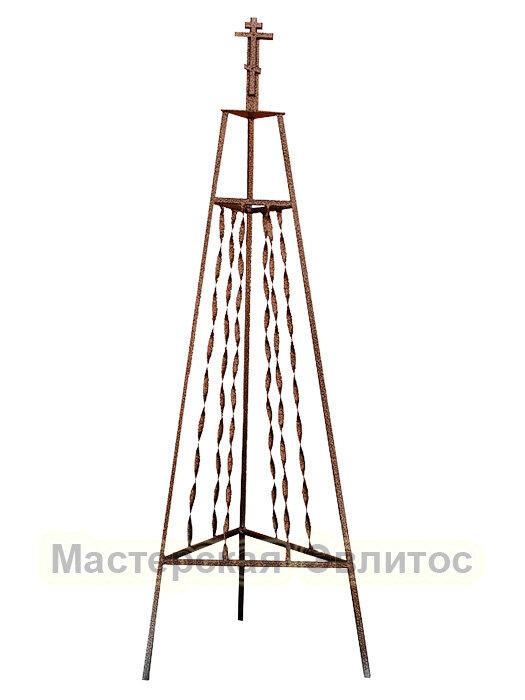 "Памятник ""Пирамида"" №1"
