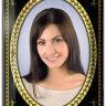 Ритуальный портрет прямоугольный №З-7