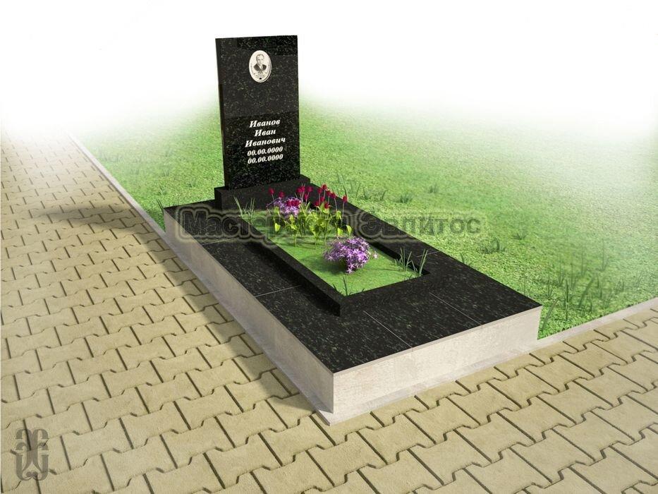 Готовый проект памятника ГПГ №3 в Томске