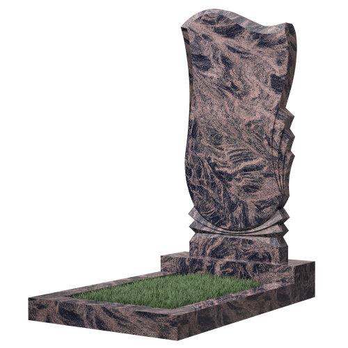 Памятник №56 (зеленый гранит)