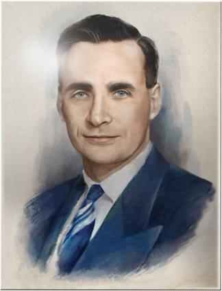 Портрет под живопись №124 в Томске