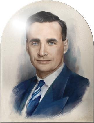 Портрет под живопись №126