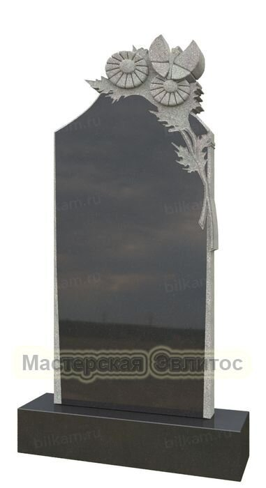 Памятник из гранита СК-178