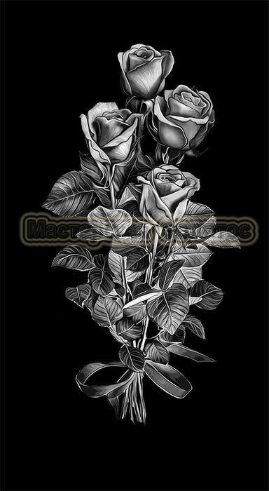 Розы №6
