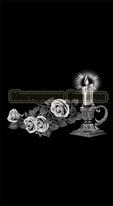 Розы №13