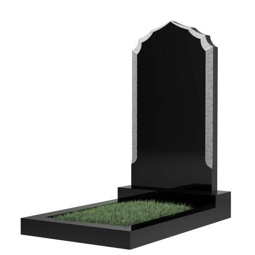 Памятник №93 (зеленый гранит)