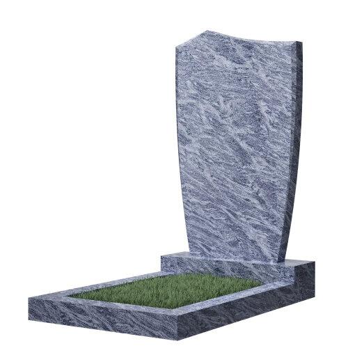 Памятник №29 (красный гранит)